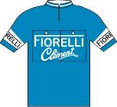Fiorelli 1955 shirt