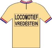 Locomotief - Vredestein 1955 shirt