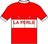 La Perle - Hutchinson 1955 shirt