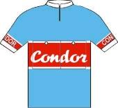 Condor 1955 shirt