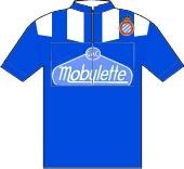 R.C.D. Espanol - Mobylette - GAC 1955 shirt