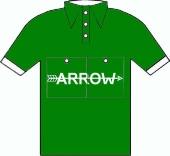 Arrow 1955 shirt