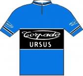 Torpado - Ursus 1955 shirt