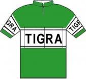 Tigra 1955 shirt