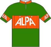 Alpa 1955 shirt