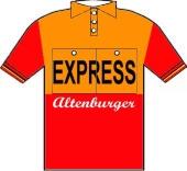 Express 1955 shirt