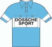 Dossche Sport - Titan 1955 shirt