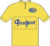 Minaco - Peugeot 1956 shirt