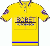 L. Bobet - BP - Hutchinson 1956 shirt