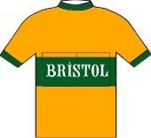 Bristol 1956 shirt