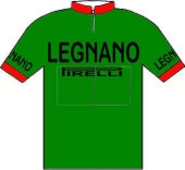 Legnano 1956 shirt