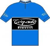 Torpado - Pirelli 1956 shirt