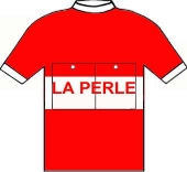 La Perle - Coupry - Hutchinson 1956 shirt
