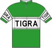 Tigra 1956 shirt