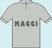 Maggi 1956 shirt