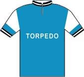Torpedo - Fichtel & Sachs 1959 shirt