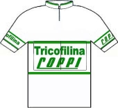 Tricofilina - Coppi 1959 shirt