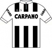 Carpano 1959 shirt
