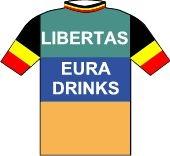 Libertas - Eura Drinks 1959 shirt