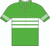 U.D. Sans - Minaco 1946 shirt