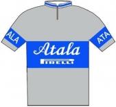 Atala - Pirelli - Lygie 1959 shirt