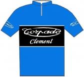 Torpado - Clément 1959 shirt