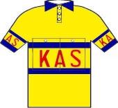 Kas 1959 shirt