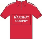 Coupry - Margnat 1959 shirt