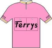 Ferrys 1963 shirt