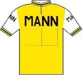 Dr. Mann - Labo 1963 shirt