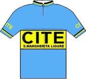 Cité 1963 shirt