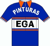 Pinturas Ega 1963 shirt