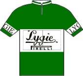 Lygie 1963 shirt