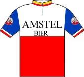 Amstel Bier 1963 shirt