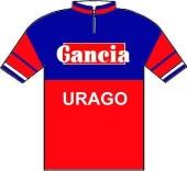Urago 1963 shirt
