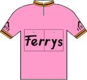 Ferrys 1964 shirt