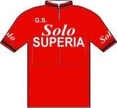 Solo - Superia 1964 shirt