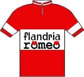 Flandria - Roméo 1964 shirt