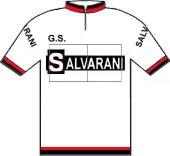 Salvarani 1964 shirt