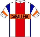 Caballero 1964 shirt