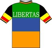 Libertas 1964 shirt