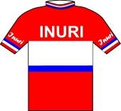 Inuri 1964 shirt