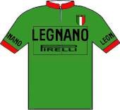 Legnano 1964 shirt