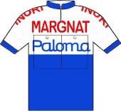 Margnat - Paloma - Inuri - Dunlop 1965 shirt
