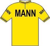 Dr. Mann 1965 shirt