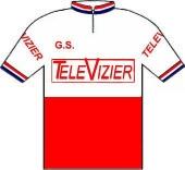 Televizier 1965 shirt