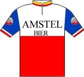 Amstel Bier 1965 shirt