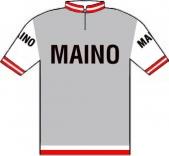 Maino 1965 shirt