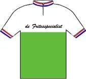 Fritesspecialist 1965 shirt
