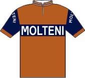 Molteni 1965 shirt